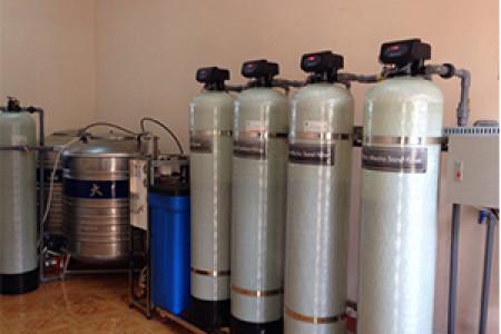 Lắp đặt máy lọc Nước Trường Học Tại Hậu Giang