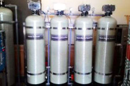 Lắp đặt hệ thông xử lý nước cho trường học tại Đà Nẵng