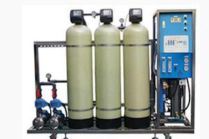 Lắp đặt hệ thông xử lý nước cho trường học tại Hà Nội