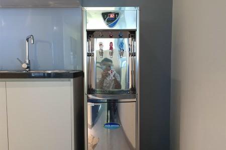 Máy lọc nước nóng lạnh CJ175