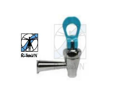 Vòi nước của máy lọc nước (răng trong)_xanh