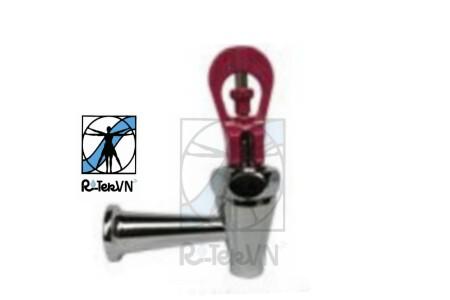 Vòi nước của máy lọc nước (răng trong)_đỏ